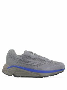Hi-Tec HTS74 Silver Shadow runner sneakers - Grey