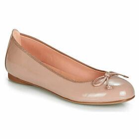 Unisa  ADRIANA  women's Shoes (Pumps / Ballerinas) in Beige