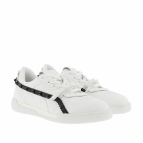 Valentino Sneakers - Valentino Sneakers White/Black - white - Sneakers for ladies