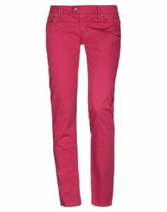 HUMAN TROUSERS Casual trousers Women on YOOX.COM