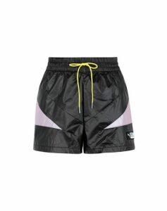 PUMA TROUSERS Shorts Women on YOOX.COM