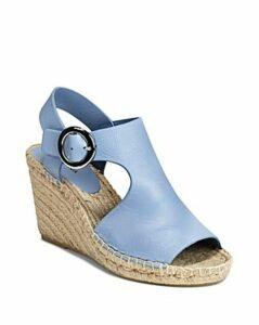 Via Spiga Women's Nolan Espadrille Wedge Heel Sandals
