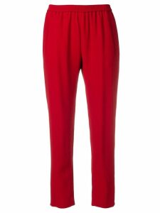 Stella McCartney Tamara trousers - Red