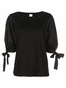 Cinq A Sept Daise blouse - Black