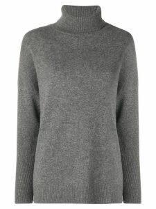Chinti & Parker loose cashmere sweater - Grey