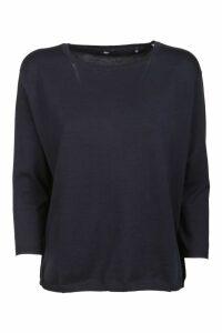Aspesi Classic Knitted Top