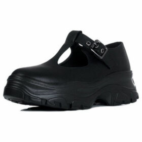 Spylovebuy  Roma  women's Casual Shoes in Black
