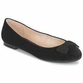 Mellow Yellow  ALANIS  women's Shoes (Pumps / Ballerinas) in Black