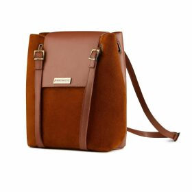 Libelula - Maxi Aimie Dress Tropical Rayon Print