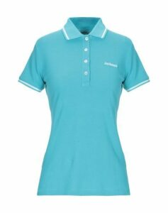 ROŸ ROGER'S TOPWEAR Polo shirts Women on YOOX.COM