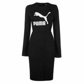 Puma Tight Logo Dress