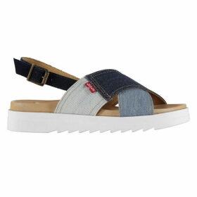 Levis Persia Sandals - Navy Blue