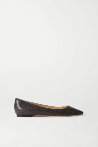 Haider Ackermann - Silk-satin Shirt - Blue