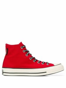 Converse 70 Gore-Tex sneakers - Red