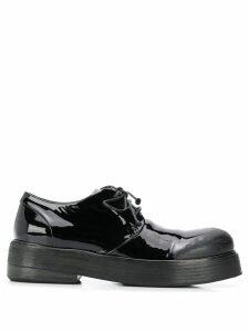 Marsèll chunky derby shoes - Black