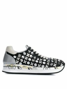 Premiata Conny sneakers - Black