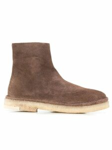 Marsèll ankle boots - Brown