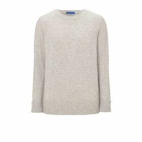 Winser London Cashmere Boyfriend Jumper