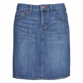 Esprit  VITIRI  women's Skirt in Blue