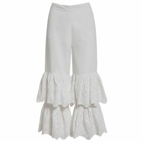NOOKI DESIGN - Tiana Blouse - Gold Foil Print - Black