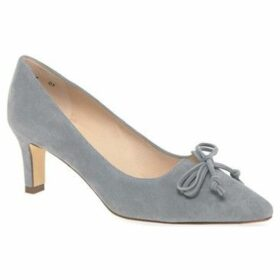 Peter Kaiser  Mizzy Womens Court Shoes  women's Court Shoes in Grey