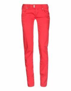 HUMAN TROUSERS Casual trousers Women on YOOX.COM
