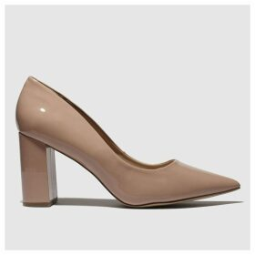 Schuh Pale Pink Amour High Heels