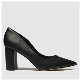 Schuh Black Amour High Heels
