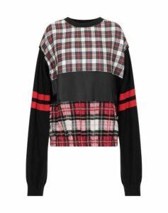 HACHE TOPWEAR Sweatshirts Women on YOOX.COM