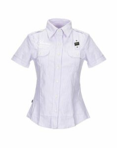 BLAUER SHIRTS Shirts Women on YOOX.COM
