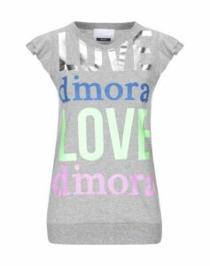 DIMORA TOPWEAR T-shirts Women on YOOX.COM