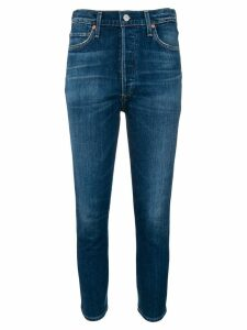Citizens Of Humanity high-rise skinny jeans - Blue