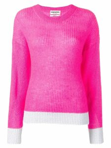 Essentiel Antwerp casual jumper - PINK
