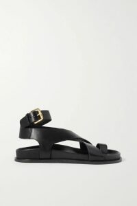 Vetements - Tartan Cotton-poplin Shirt - Red