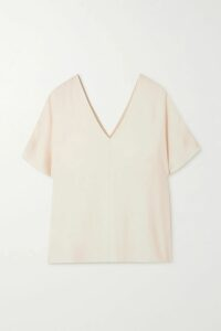 Vince - Weekend Cashmere Sweater - Red