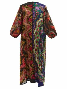 Extreme Cashmere - N°89 Be Nice Oversized Stretch-cashmere Sweater - Womens - Navy