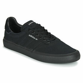 adidas  3MC  women's Shoes (Trainers) in Black