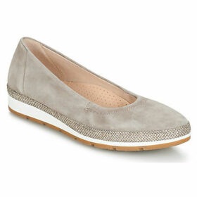 Gabor  RICOTI  women's Shoes (Pumps / Ballerinas) in Beige
