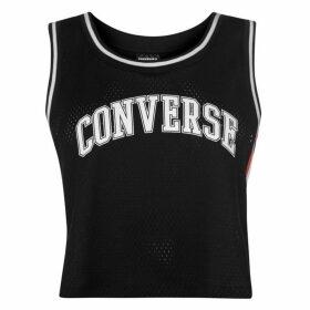Converse Crop Basketball Jersey