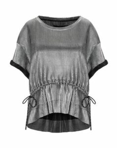 CHRISTIAN PELLIZZARI SHIRTS Blouses Women on YOOX.COM