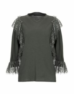 MASSIMO REBECCHI TOPWEAR T-shirts Women on YOOX.COM