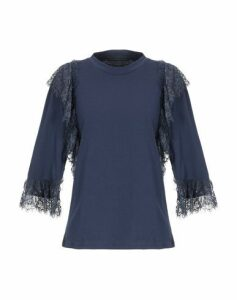 MASSIMO REBECCHI TOPWEAR T-shirts Women on YOOX.COM