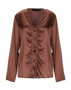 FEDERICA TOSI SHIRTS Shirts Women on YOOX.COM