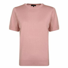 Theory Fine Knit T Shirt