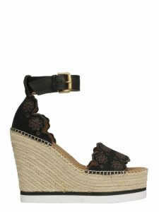 See by Chloé Flat Shoes