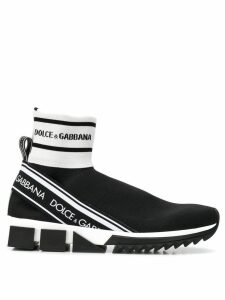 Dolce & Gabbana Sorrento sneakers - Black