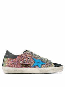 Golden Goose SStar low-top sneakers - Pink