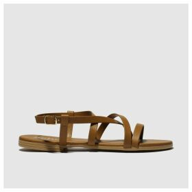 Schuh Tan Vital Sandals