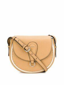 Fendi Selleria cross-body bag - NEUTRALS