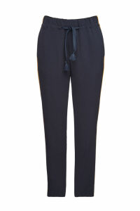 Closed Blanch Drawstring Pants
